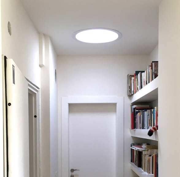 אור טבעי